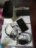 Telefon ALCATEL Idol 4 cu CASCA VR, Negru, 16GB, Neblocat
