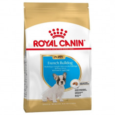 Royal Canin French Bulldog Puppy, 3 kg
