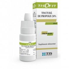 Tisofit tinctura propolis 25 ml - Tis Farmaceutic