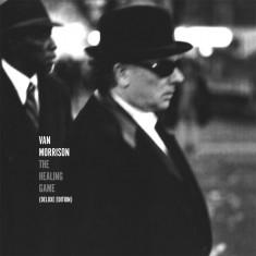 Van Morrison The Healing Game LP (vinyl)