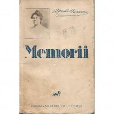 Memorii - Agatha Barsescu
