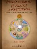 FABART - ISTORIA OCULTISMULUI. MAGIE, VRAJITORIE, SPIRITISM, ALCHIMIE (2018)