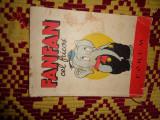 Fanfan cel fricos desene de jean finteanu 26pagini (de colectie ptr colectionari