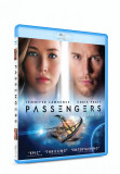 Pasagerii / Passengers - BLU-RAY Mania Film