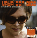 Vaya Con Dios The Ultimate Collection (cd+dvd)