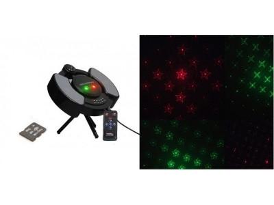 Proiector cu laser TF-003 foto