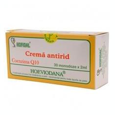 Crema Antirid Q10 Hofigal 30mdz Cod: 2360