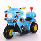 Motor 6V albastru 991, Piccolino