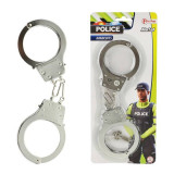 Catuse metalice Toi-Toys Police