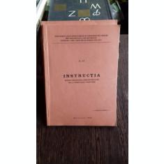 INSTRUCTIA PENTRU REPARAREA OSIILOR MONTATE DE LA VEHICULELE FEROVIARE