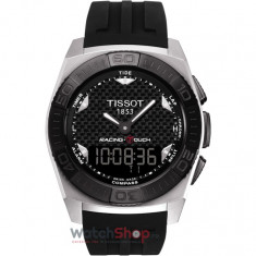 Ceas Tissot T-Touch Racing T002.520.17.201.00 Tony Parker 2011 Edition