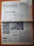 informatia bucurestiului 1 septembrie 1983-canalul dunare marea neagra