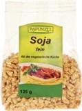 Carne de Soia Fina Rapunzel 125gr Cod: 704565