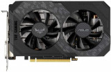 Placa video ASUS GeForce GTX 1650 TUF Gaming D6 4GB GDDR6 128-bit
