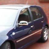 Ornamente inox oglinda VW Golf 4 Passat B5 Bora Audi A3