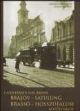 Calea ferata suburbana Brasov - Satulung