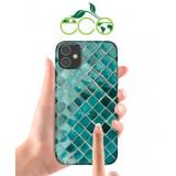 Stiker (autocolant) 3D D-15 pentru Telefon Mobil, Pentru orice model de telefon la comanda