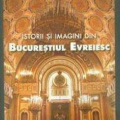 Istorii si imagini din Bucurestiul evreiesc (versiunea in limba romana)/Felicia Waldman