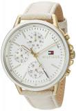Tommy Hilfiger 1781790 ceas dama nou 100% original. Garantie. Livrare rapida, Casual, Quartz, Inox