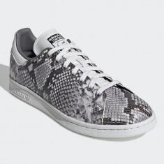 Pantofi sport barbati Adidas Originals Stan Smith Snakeskin