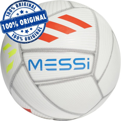Minge fotbal Adidas Messi Capitano - minge originala foto