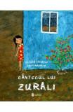 Cantecul lui Zurali - Victoria Patrascu