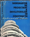 Indrumator De Proiectare A Invelitorilor In Constructii - Eug. Dimitriu-Vilcea