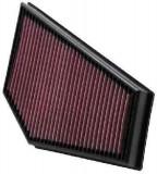 Filtru aer sport VOLVO C30 KN Filters 33 2976