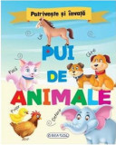 Pui de animale |