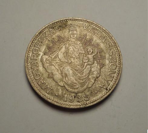 2 Pengo 1938