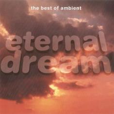 CD Helena Lind – Eternal Dream (The Best Of Ambient), original