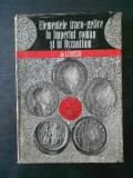 ION I. RUSSU - ELEMENTELE TRACO GETICE IN IMPERIUL ROMAN SI IN BYZANTIUM