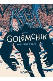 Golemchik - William Exley