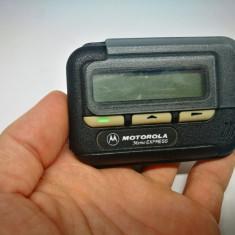 Pager de colectie Motorola memo Express.
