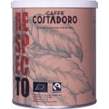 Costadoro Respecto cafea ecologica boabe 250g