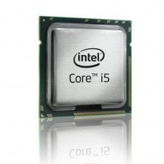 Procesor Intel Core i5 650 3.2GHz, 4MB Cache, up to 3.46GHz, LGA1156, 2 Nuclee,...