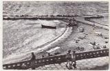 bnk cp Eforie - La plaja - circulata