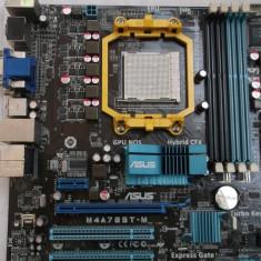 kit Placa de baza ASUS M4A785T-M + Amd Athlon II x2 245 + 4gb ddr3