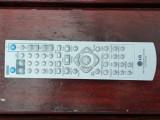 Telecomanda DVD recorder combo VHS LG 6711R1P104F