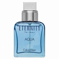 Calvin Klein Eternity Aqua for Men eau de Toilette pentru barbati 30 ml
