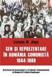 Gen si reprezentare in Romania comunista: 1944-1989 | Luciana M. Jinga