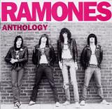 Ramones Hey! Ho! Lets Go:The Anthology (2cd)