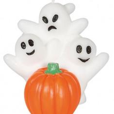 Lumanare Halloween Party