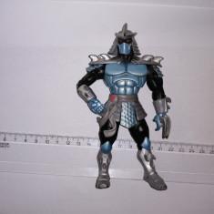 bnk jc Playmates Toys 2002 Teenage Mutant Ninja Turtles - Shredder