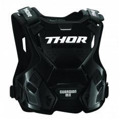Protectie corp copii Thor Guardian MX culoare gri/negru marime S/M Cod Produs: MX_NEW 27010861PE