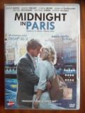 Midnight in Paris-regia Woody Allen, cu Owen Wilson, Adrien Brody, M. Cotillard
