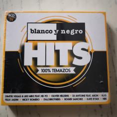 Bianco Y Negro-100% Temazos