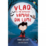 Vlad, Cel Mai Nepriceput Vampir Din Lume (Tl), Anna Wilson