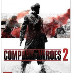 Joc software Company of Heroes 2 PC