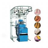 Masina productie ciorapi automate, Marca: SBN, Model: SBN-MPC-200